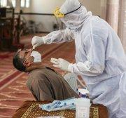WHO supplies Gaza with COVID-19 testing kits amid shortage