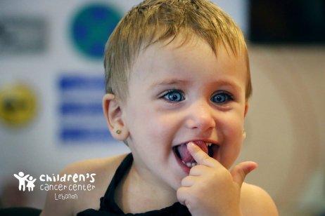 Children's Cancer charity Lebanon