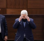 Abbas battles Fatah party discord ahead of Palestinian elections