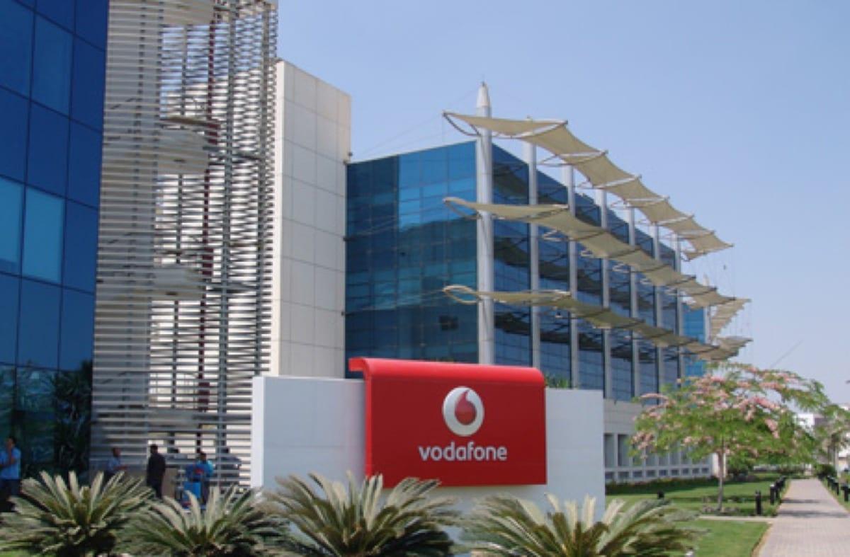 Vodafone Smart Villagein Cairo, Egypt [Wikipedia]