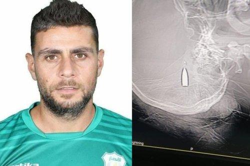 Lebanon: Calls for gun control as former footballer killed by stray bullet