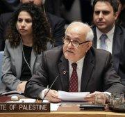PA and Arab diplomats at UN in bid to revive peace process