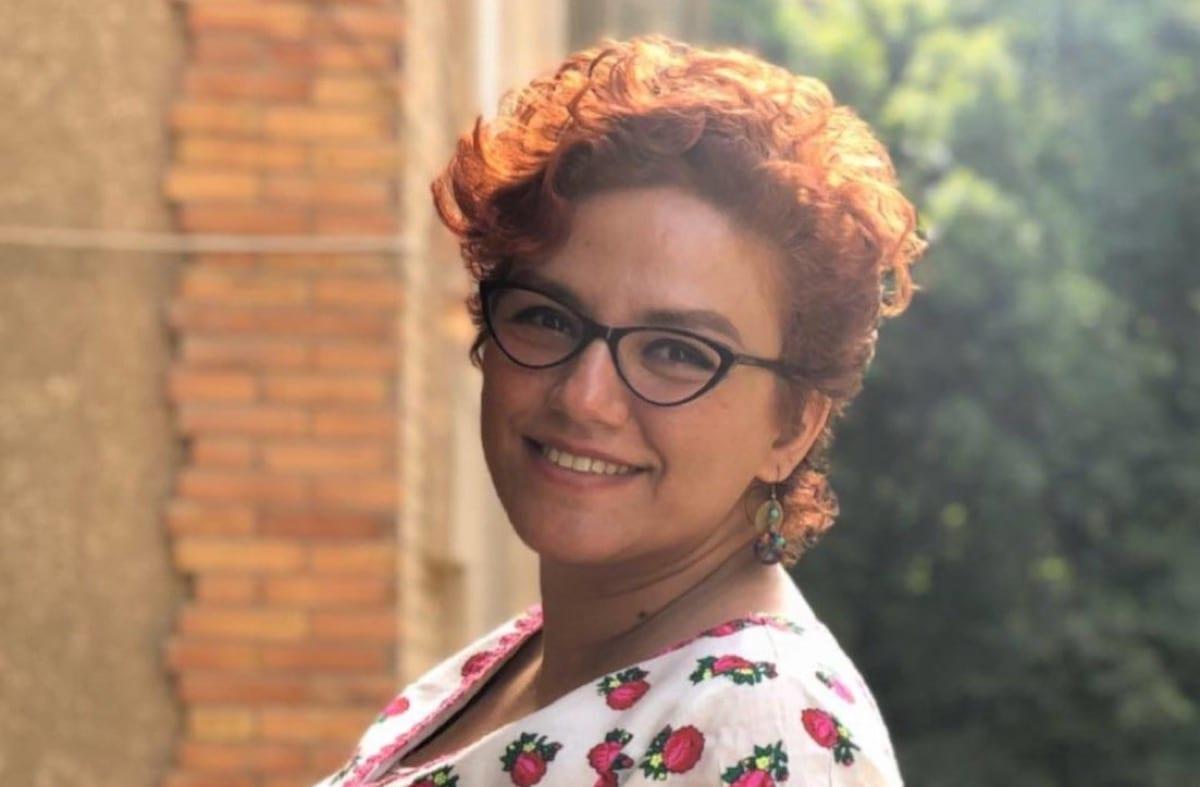 Egyptian journalist Basma Mustafa [AhmedElbaqry/Twitter]