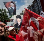 Remembering the birth of the Republic of Turkey