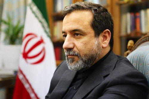 Iran deputy foreign minister Abbas Abaqchi [Twitter]