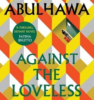 Against the Loveless World [book cover]