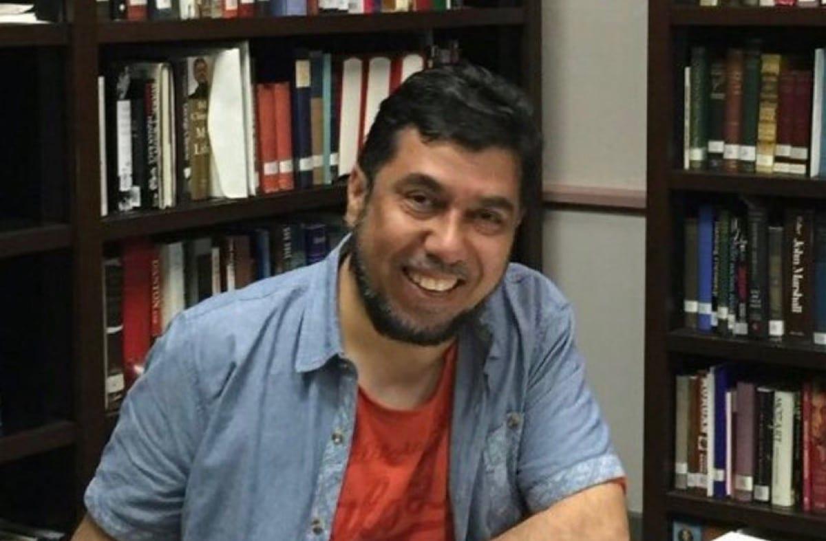 Dr Khaled Al-Ouda [@aalodah/Twitter]