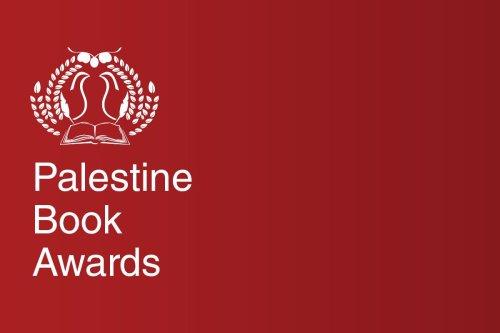 Palestine Book Awards 2020 - Watch it Live