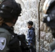 US lawmakers submit draft bill to prevent Israel using tax dollars to target children