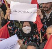 Tunisia trade unions slam security raid of news agency