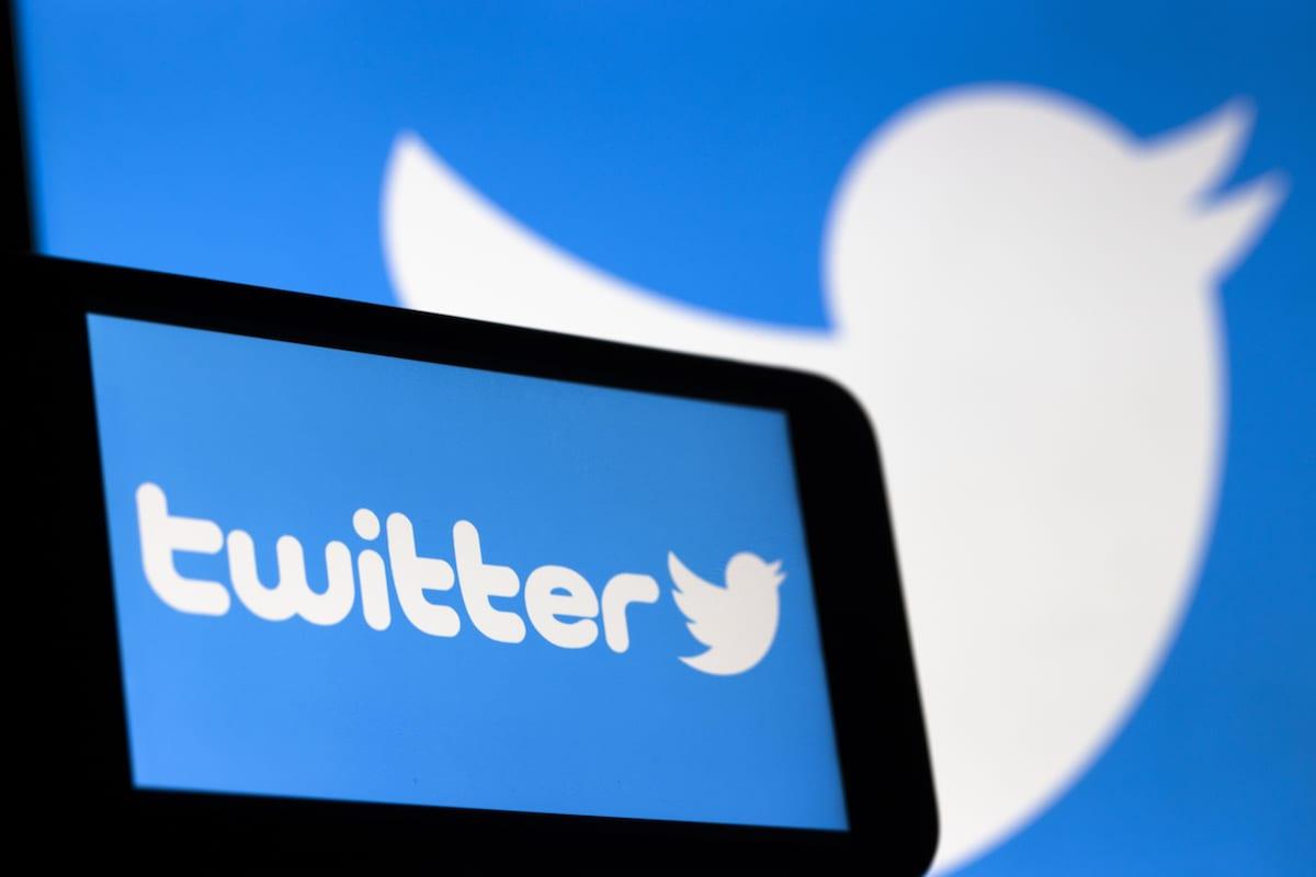 Twitter logo [Aytaç Ünal - Anadolu Agency]