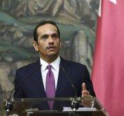 Egypt's new ambassador to Qatar presents credentials