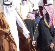 Will the reconciliation of the Gulf governments lead to better relations with their own citizens?