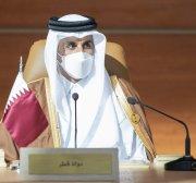 Qatar ruler reshuffles cabinet