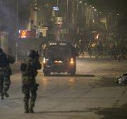 Tunisia to lift covid curfews