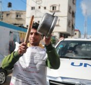 US funding for UNRWA buys silence while Palestinians are deprived of their rights