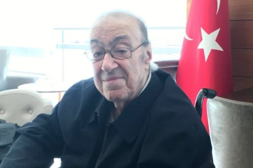 Thumbnail - Last heir to the Ottoman throne dies in Syria age 90