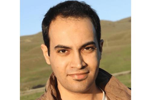 Saudi aid worker Abdulrahman Al-Sadhan [Facebook]