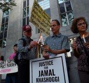 Will the US hold Saudi Arabia to account for the murder of Jamal Khashoggi?