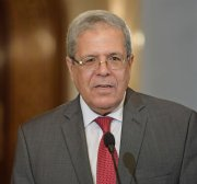 Tunisia, Syria FMs meet for first time since 2012