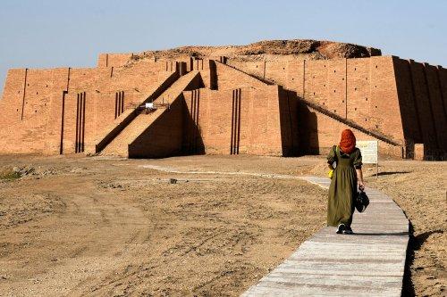 Thumbnail - Discover Ur, Iraq
