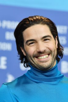 Tahar Rahim attends press conference during the 69th Berlinale International Film Festival Berlin at Grand Hyatt Hotel on February 07, 2019 in Berlin, Germany [Pascal Le Segretain/Getty Images]