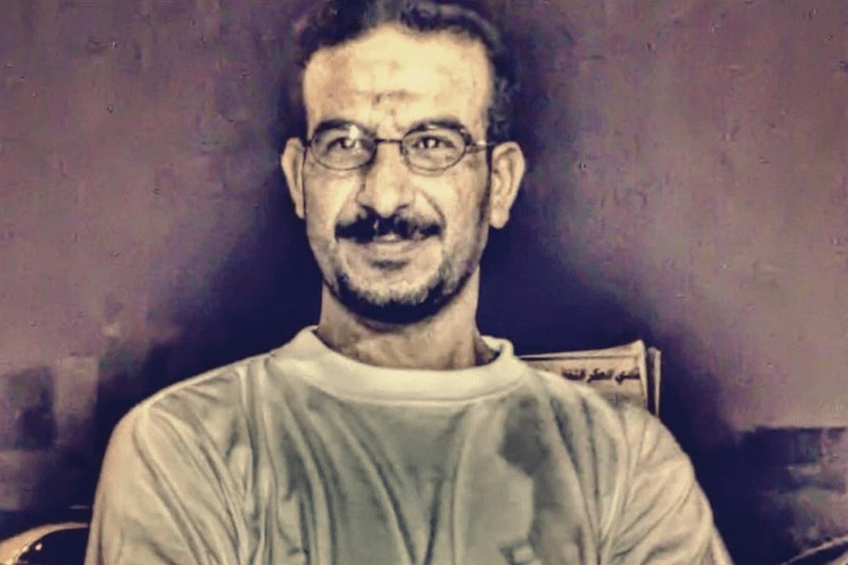 Abbas Malallah [@ECDHRbxl/Twitter]