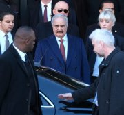 Can Libya's new authority succeed in cutting Haftar's foreign links?