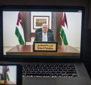 Abbas statements are complicit with Israeli settler-colonialism