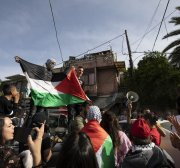 Israel's policy in Jerusalem escalates situation in Gaza and West Bank