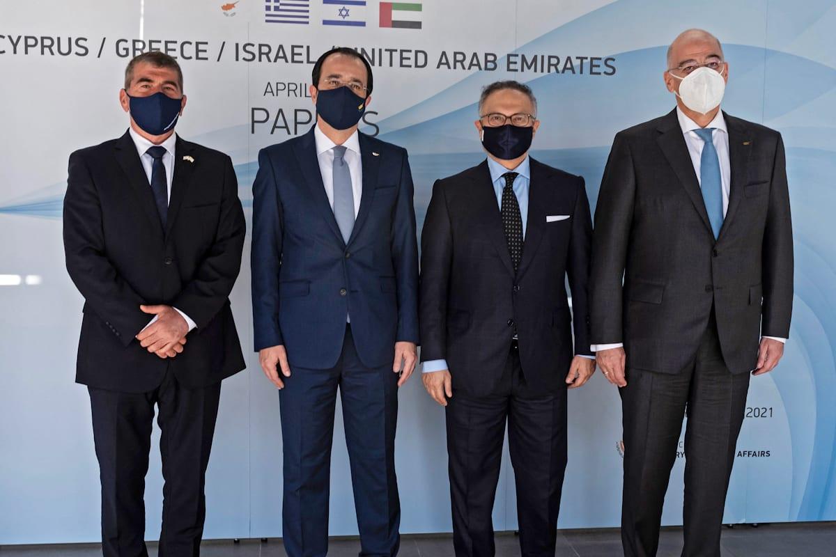 Thumbnail - Israel, Greece sign $1.65bn defense deal