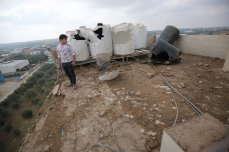 20 Palestinians, including 9 kids, killed in Gaza [Mohammed Asad/Middle East Monitor]