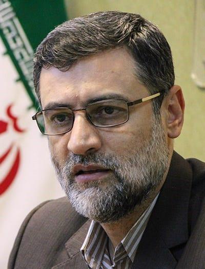 Amir-Hossein Ghazizadeh Hashemi [WikiCommons]