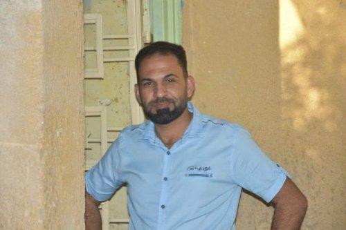 Hisham Al-Mashhadani, Iraqi expert on armed groups and terrorism [@Iraq_Tweets/Twitter]