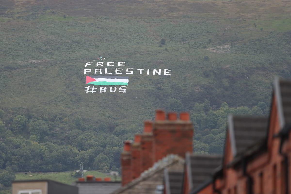 Pro-Israel treason in Ireland – Middle East Monitor
