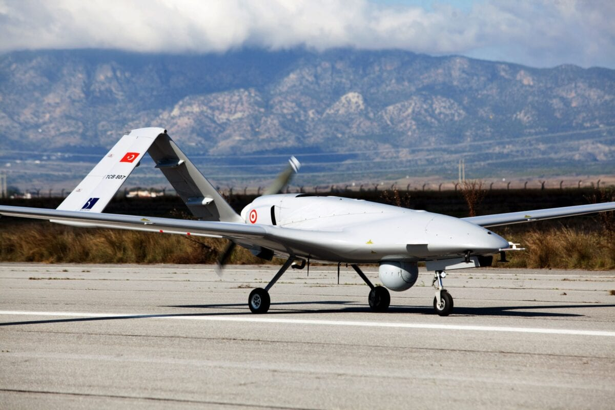 Poland to become first NATO country to buy Turkish drones – Middle East  Monitor