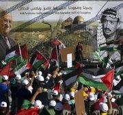 What has the PA done to halt Israeli apartheid?