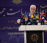 Iran: the only reformist candidate drops out of presidential campaign