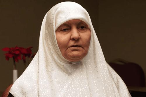 Samira Mohyeddin [Anadolu Agency]