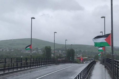 Ireland first EU country to recognise Israel's de facto annexation of Palestine