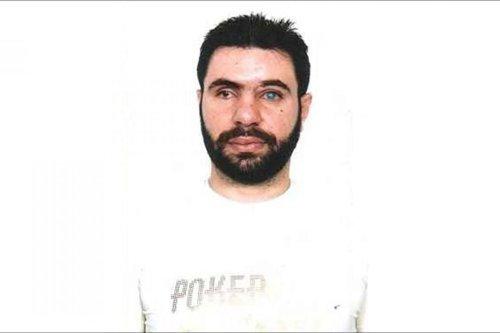 Palestinian prisoner, Muhammad Barash [snadps/Twitter]