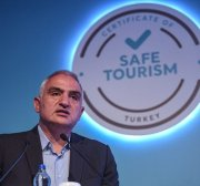 Russia resumes air traffic with Turkey makes tourism sector happy