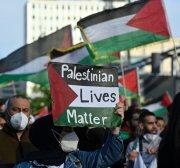 Palestinian lives do matter