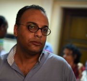 Head of rights group called for interrogation by Egypt prosecutors
