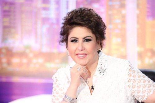Kuwaiti writer and TV host, Fajr Al-Saeed [Fajer Alsaeed/Facebook]