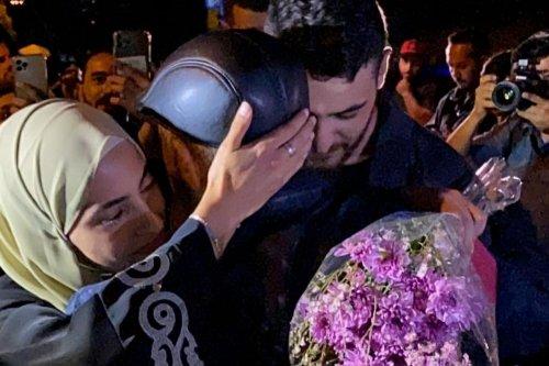 Thumbnail - Israel releases El-Kurd siblings after hours-long interrogation