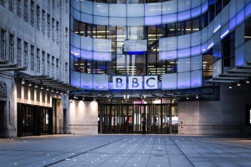 BBC Broadcasting House [Alexander Svensson/Flickr]
