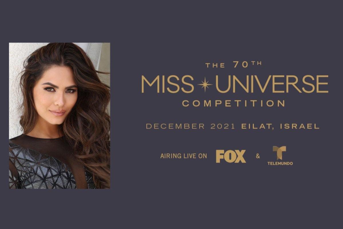 Miss Universe 2021 [MissUniverse /Twitter]