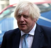 Boris Johnson slammed for UK as 'Saudi Arabia of penal policy' comment