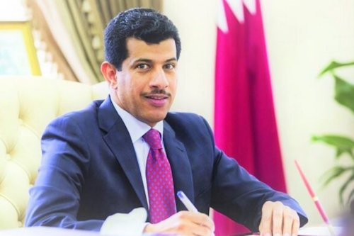 Thumbnail - Egypt receives credentials of first Qatari envoy since 2017
